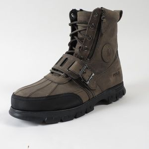 Ralph Lauren POLO Andres Duck boots